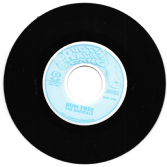 Radicals - Rum Tree / version (Roots Radics Gang / Ohm Records) 7""